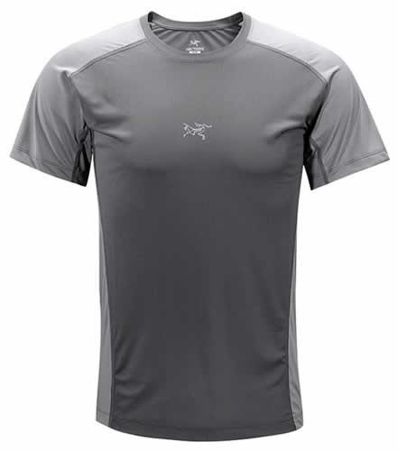 Arc\'Teryx Velox Crew Shirt Review
