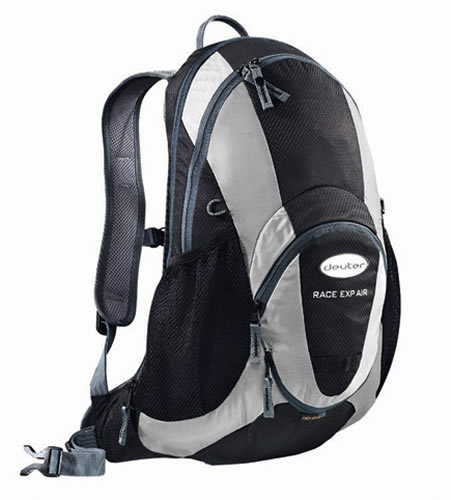 Deuter Race EXP Air Hydration Pack Review