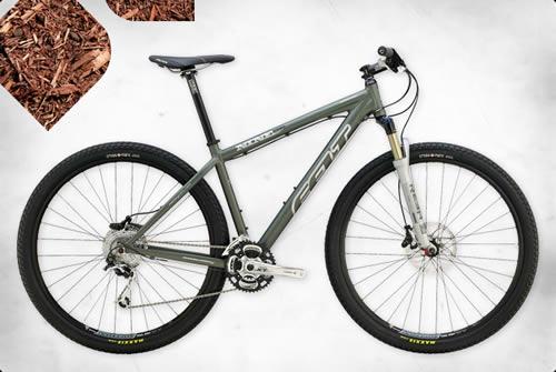 2008 Felt NinePro 29-er Mountain Bike Review