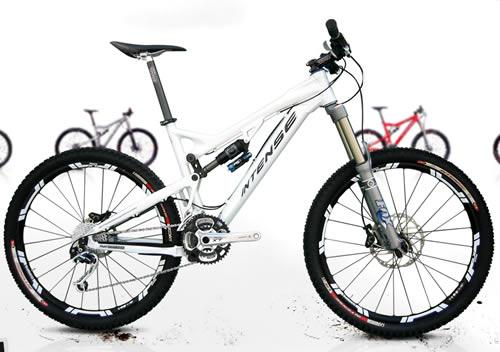 Intense VPP Trailbike - Name That Frame