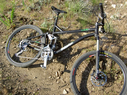 Iron Horse MKIII Elite Bike Review