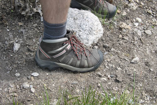 Keen Voyageur Mid Hiking Boot Review