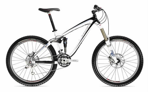 Trek Remedy 9 with ABP Suspension Design