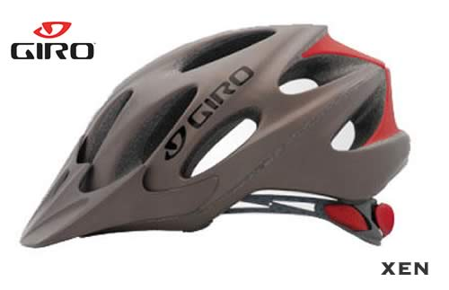 Giro Xen Mountain Bike Helmet Review