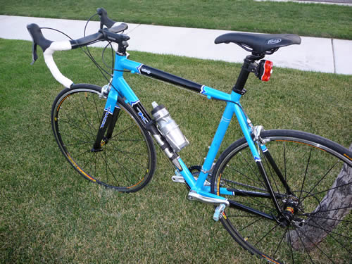 Kona Zing Road Bike Review