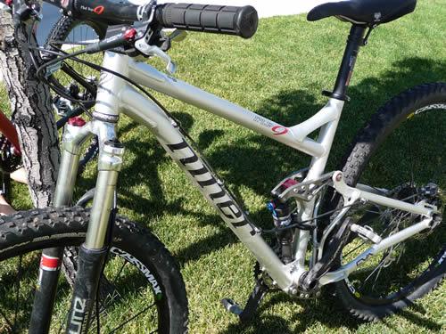 Niner RIP 9 29-er Mountain Bike