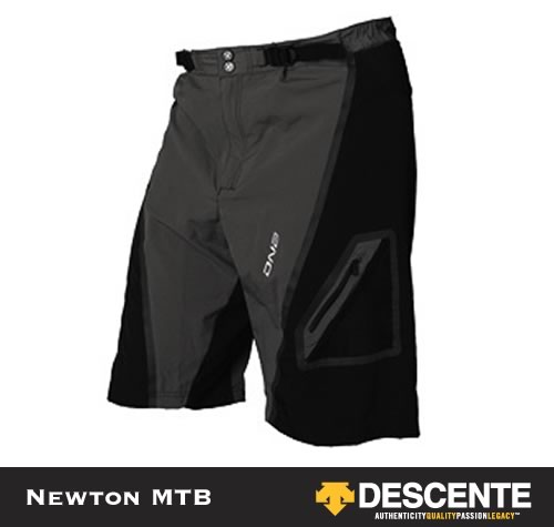 Descente Newton MTB Shorts