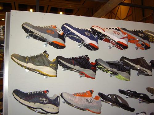 END Outdoor Footwear