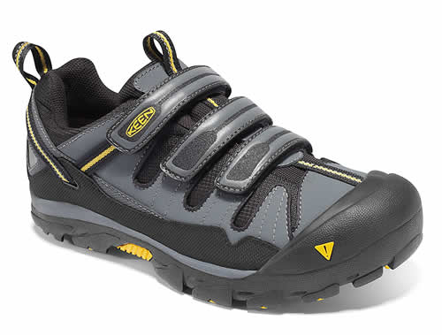 Keen Springwater Mountain Bike Shoe - SPD-compatible