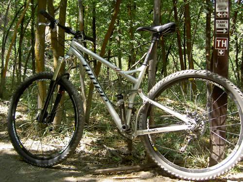 Niner RIP 9 29er Mountain Bike Review