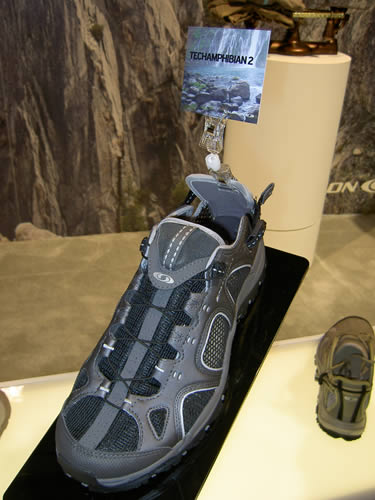 Salomon Techamphibian 2 Water Sandals