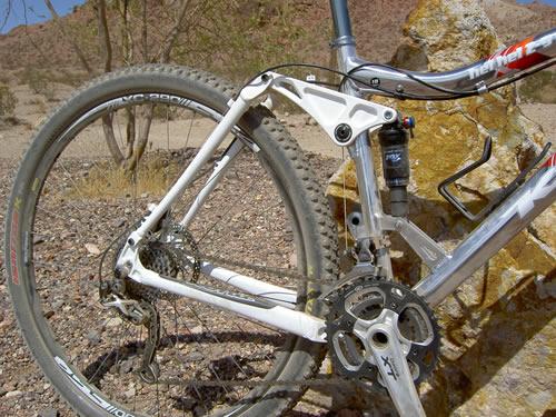 2009 Kona Hei Hei 2-9 Bike Review