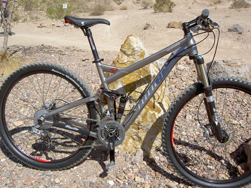 2009 Niner RIP 9 - Newly Redesigned
