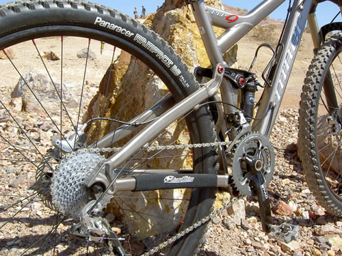 2009 Niner RIP 9 29er Bike - Quick Review