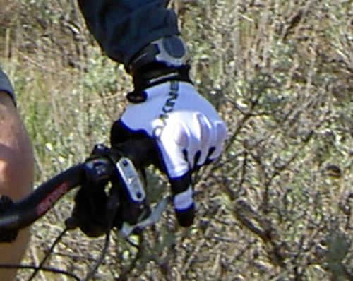 DaKine Ventilator Gloves Review