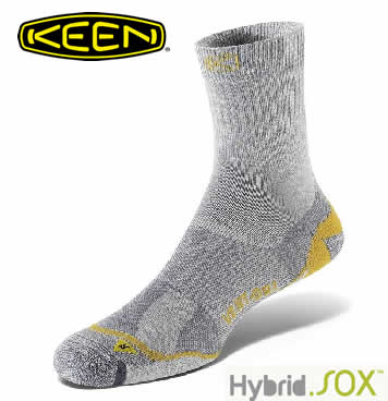 Keen Mt Airy Sox Review