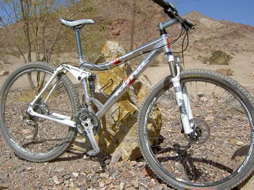 2009 Kona Hei Hei 2-9 29er Bike Review