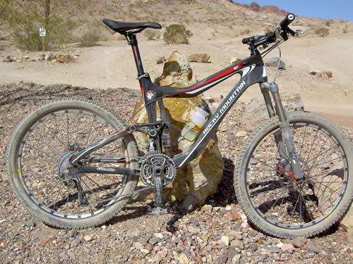2009 Rocky Mountain Altitude Bike Review