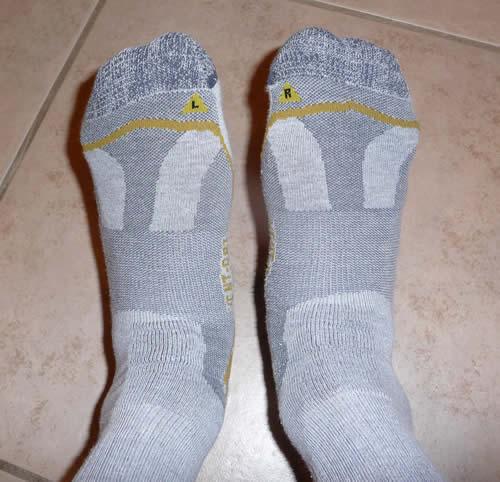 Keen Mt Airy Socks