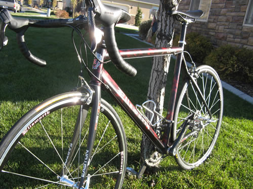 Ellsworth Scant Road Bike Review