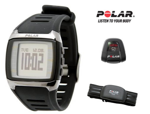 Polar FT60 Heart Rate Watch Review