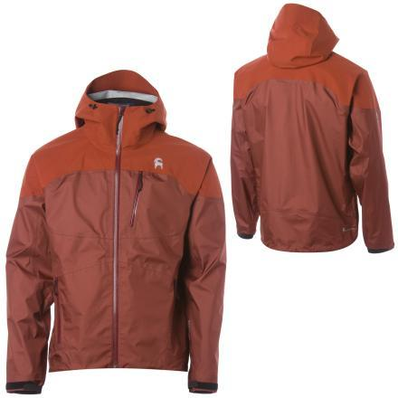 Backcountry.com Stoic eVent Jacket