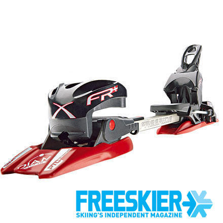 Black Diamond Fritschi Freeride Plus Touring Bindings