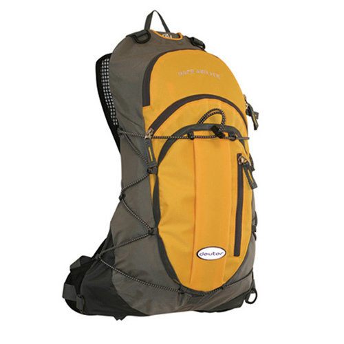 Deuter Race Air Light Hydration Pack Review
