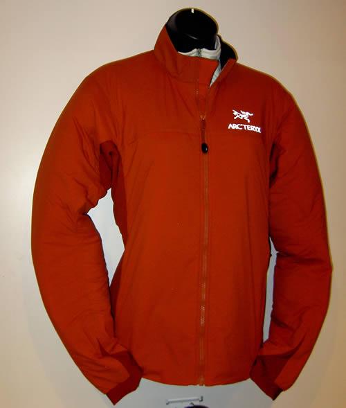 2009 Arc'teryx Atom MX Jacket