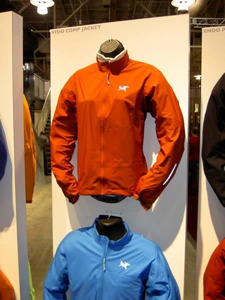 Arc'teryx Visio Comp Jacket