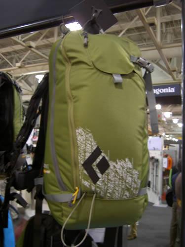 Black Diamond Agent Avalung Ski Pack