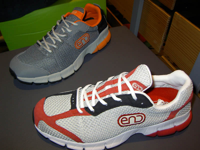 END Footwear Men's Running Shoes - OTG and YMMV