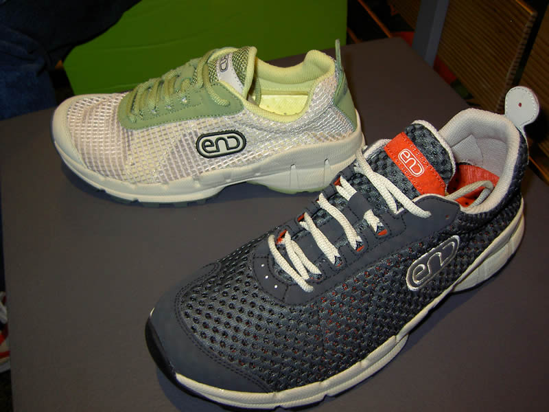 END Footwear Water Running Shoes - WOW and LOL
