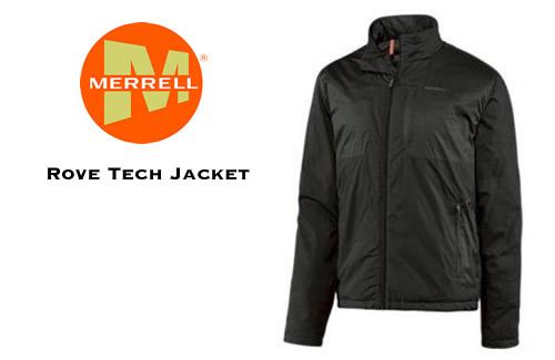 Merrell Rove Tech Jacket