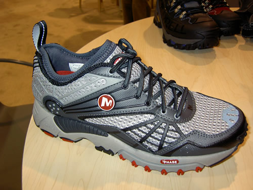 Merrell ST Stature 2 Trail Running Shoes
