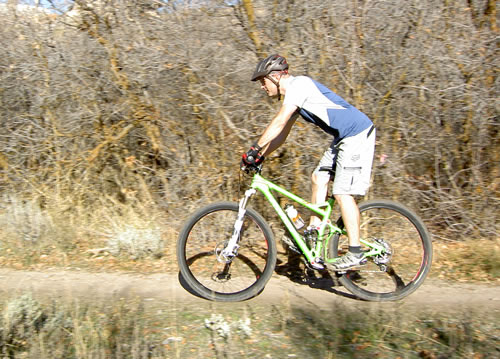 Niner Jet 9 Bike Review