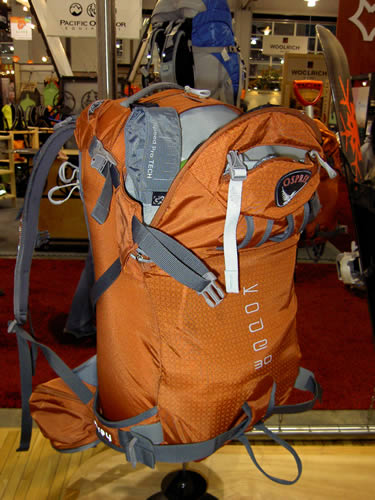 Osprey Kode 30 Backcountry Ski Pack