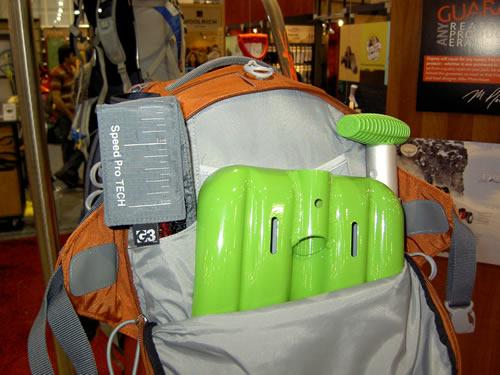 Osprey Kode 30 Backcountry Ski Pack