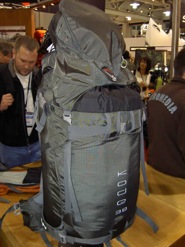 Osprey Kode 38 Backcountry Ski Pack