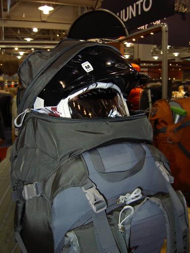 Osprey Kode 38 Backcountry Ski Pack