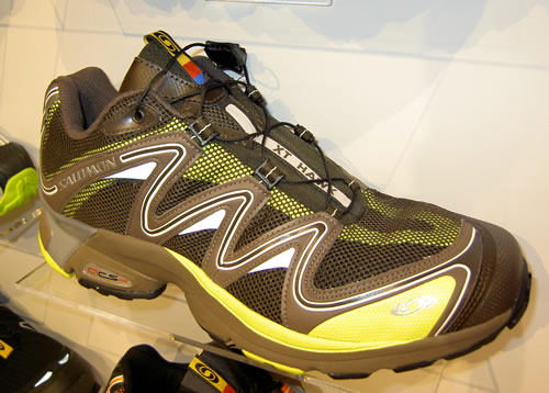 Salomon XT Hawk Trail Running Shoe - New for 2009