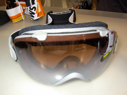 Smith I/OS Ski Goggles - New for Fall 2009