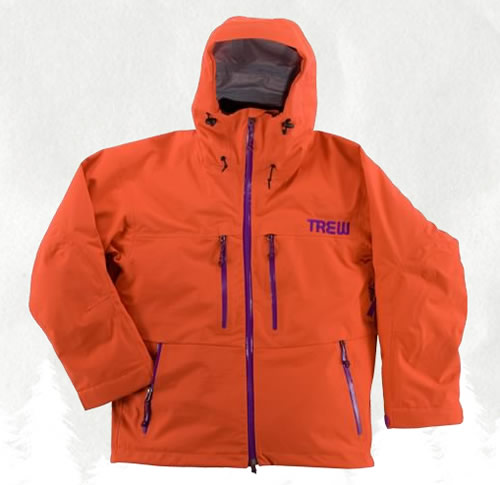 TREW Cosmic Jacket