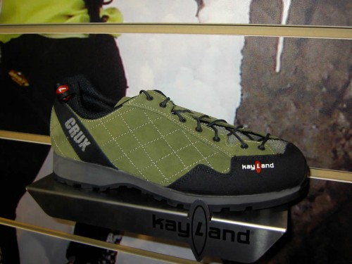 Kayland Crux Grip Approach Shoes