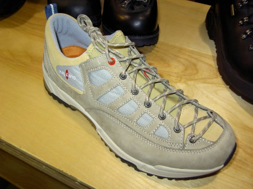 Kayland Legend Trail Leather - Hiking Shoes
