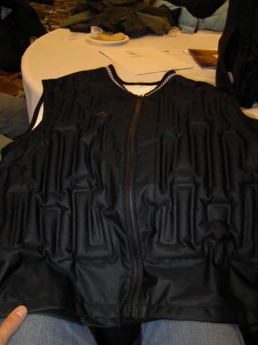 Klymit Gas Insulation Vest