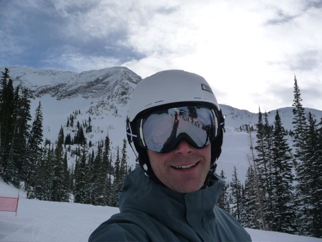 Smith Hustle Ski Helmet Review