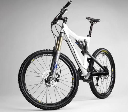 2009 Yeti ASR-7 Mountain Bike
