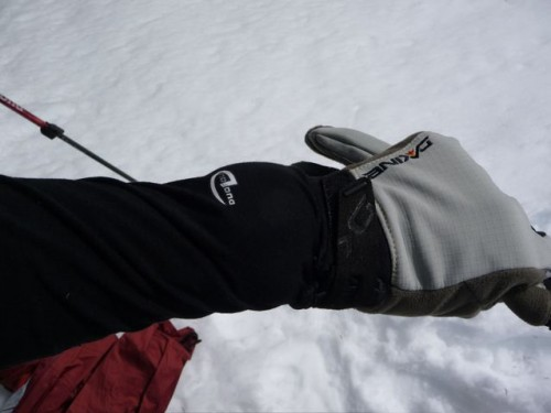 Duofold Varitherm Wool Base Layers Review