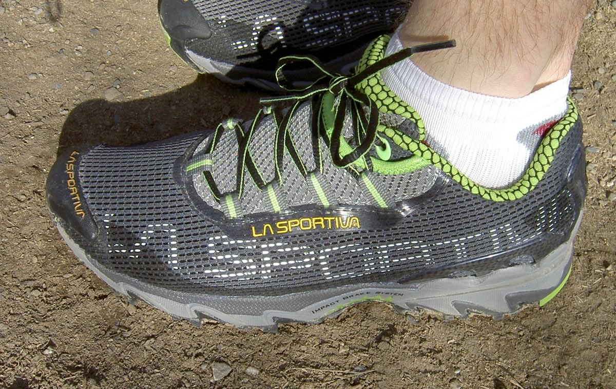 La Sportiva Wildcat Trail Running Shoes Review - FeedTheHabit.com